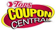 Coupon Central Logo