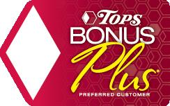 Bonus Plus Card