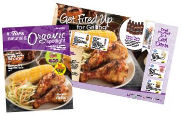 flyer magazines
