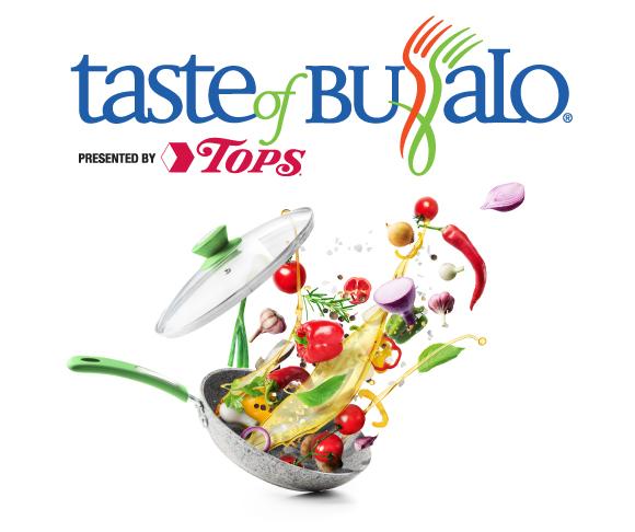 Taste of Buffalo
