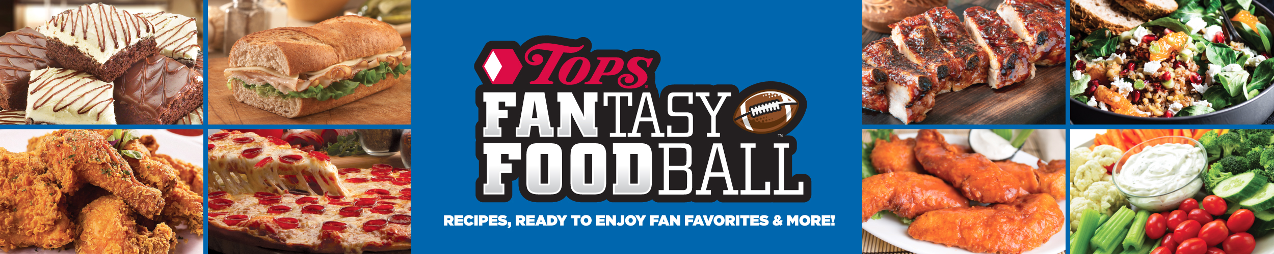 Fantasy Foodball
