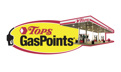 Gas Points
