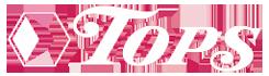 mobile tops logo