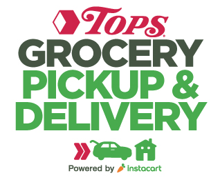Powered by Instacart
