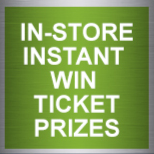 Instant Win Ticket Prizes