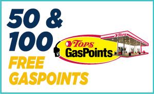 Free GasPoints