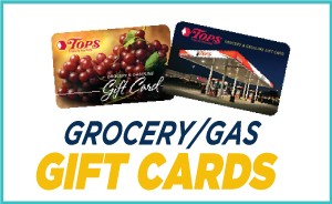 Grocery and Gas Cards