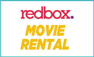 RedBox Movie Rental