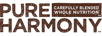 Pure Harmony logo