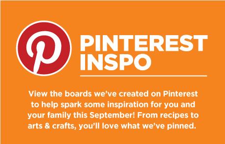 Tops Pinterest Inspiration