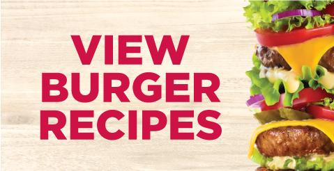 View Burger Recipes