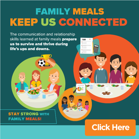 Tops Family Meal Facts