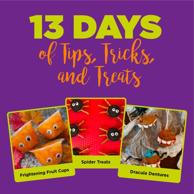 13 Days, 13 Ways