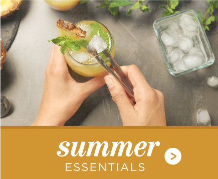 Tops Summer Essentials