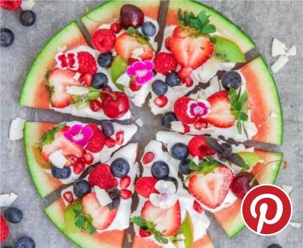 Summer Inspiration on Pinterest