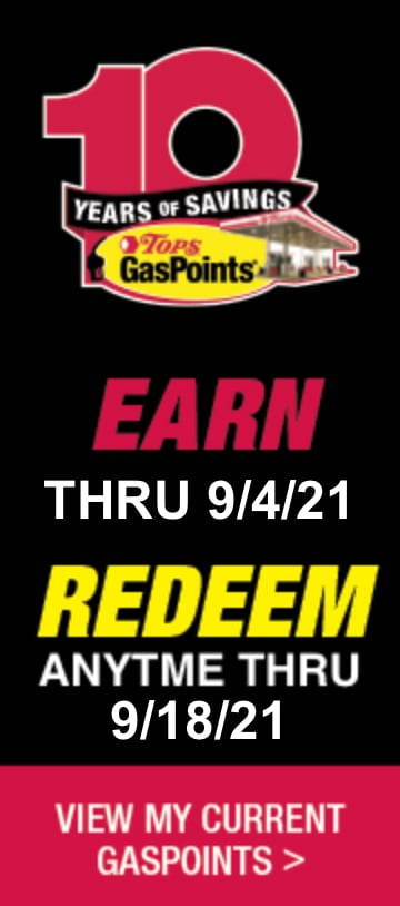 View Current Gas Points >