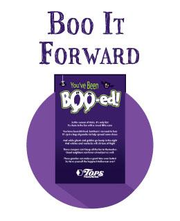 Boo Forward