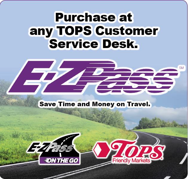 EZ Pass