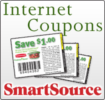 Internet Coupons