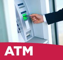 ATM Locations