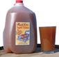 Picture of Fresh Gallon Apple Cider