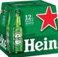 Picture of Heineken, Peroni or Twisted Tea 12 Pack