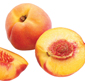 Picture of Fresh Southern Peaches