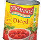 Picture of Furmano's Tomatoes