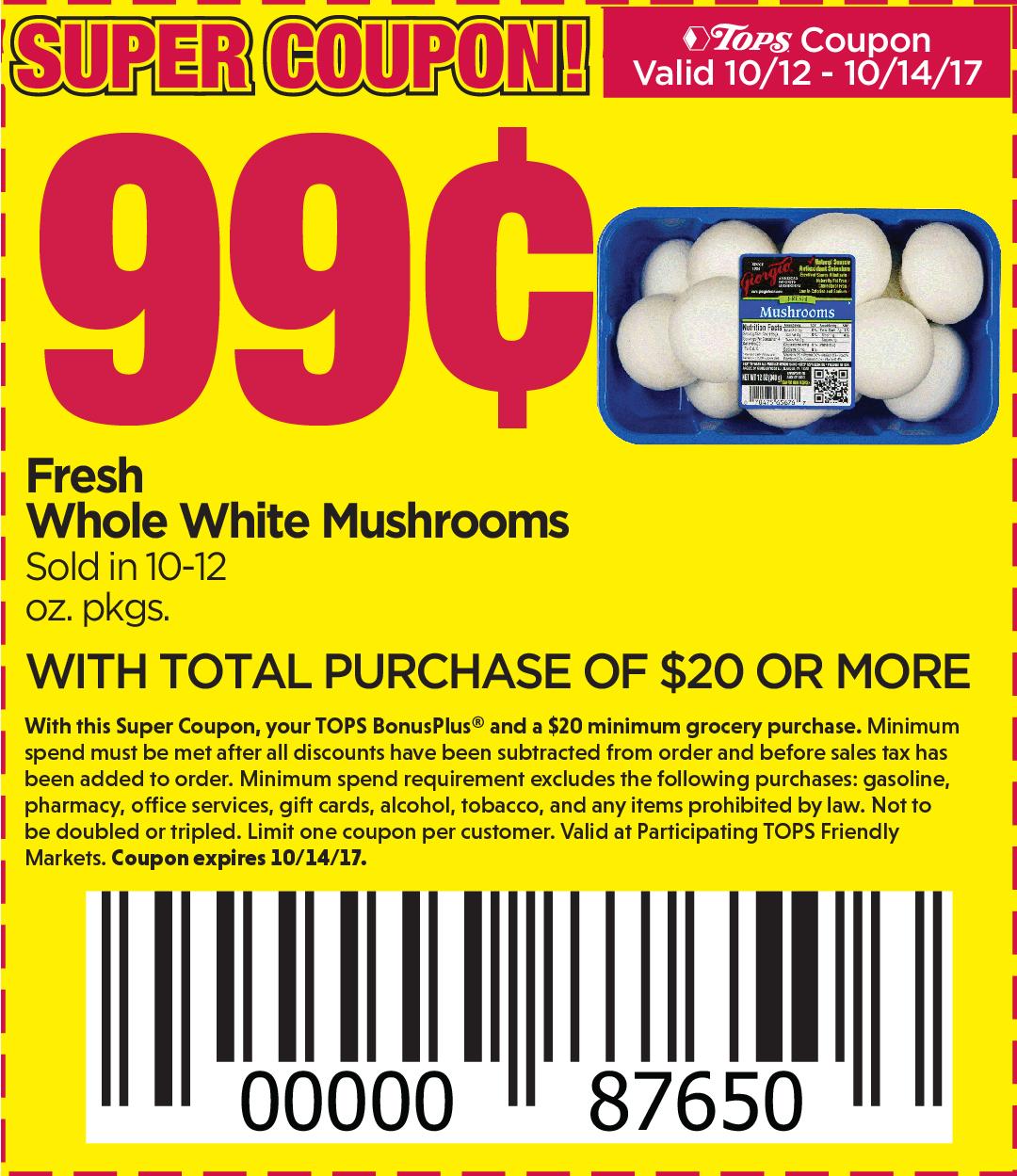 coupon 1